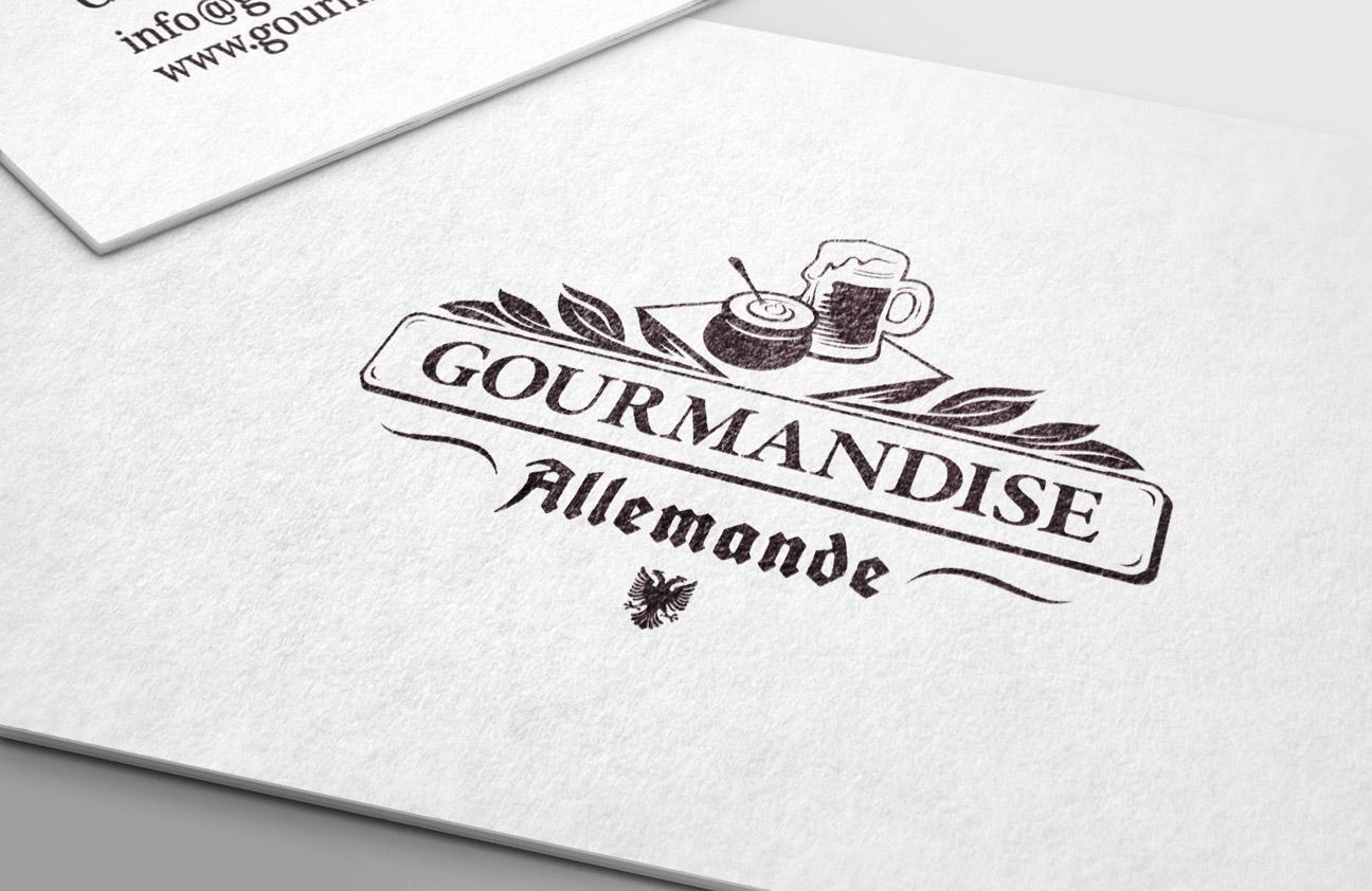 gourmandise-allemande-logo