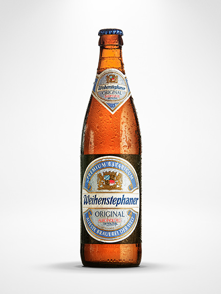 Weihenstephan – Advertising Campaign
