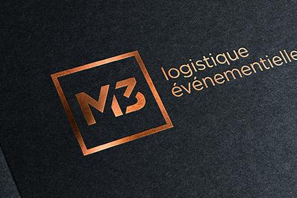 M3 Logistique événementielle
