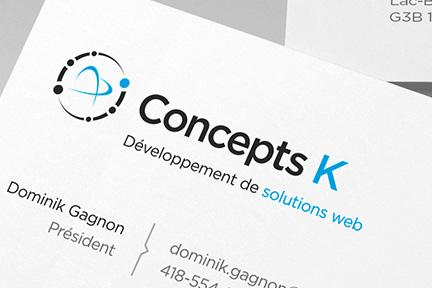 Concepts K