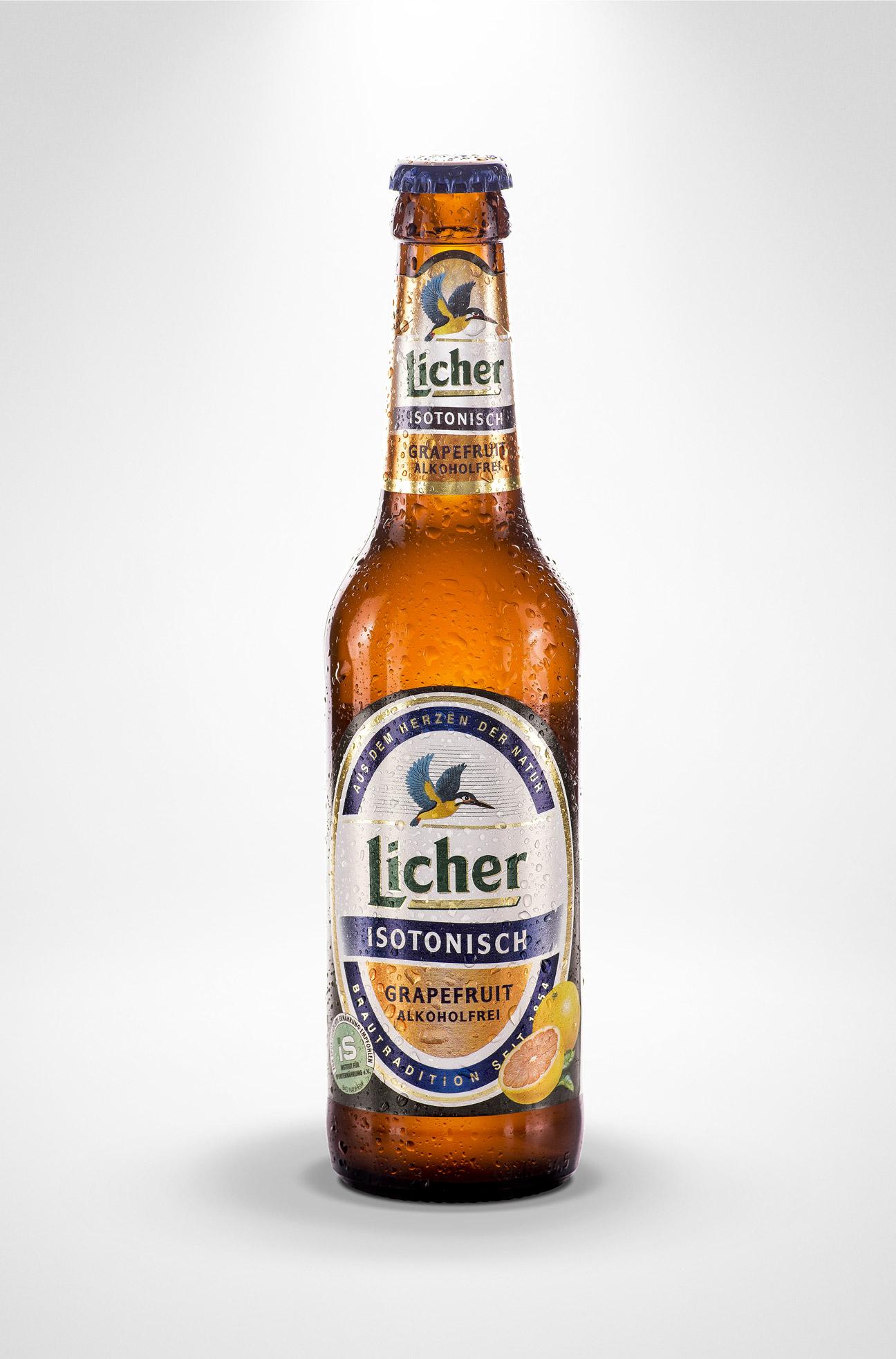 licher-bouteille