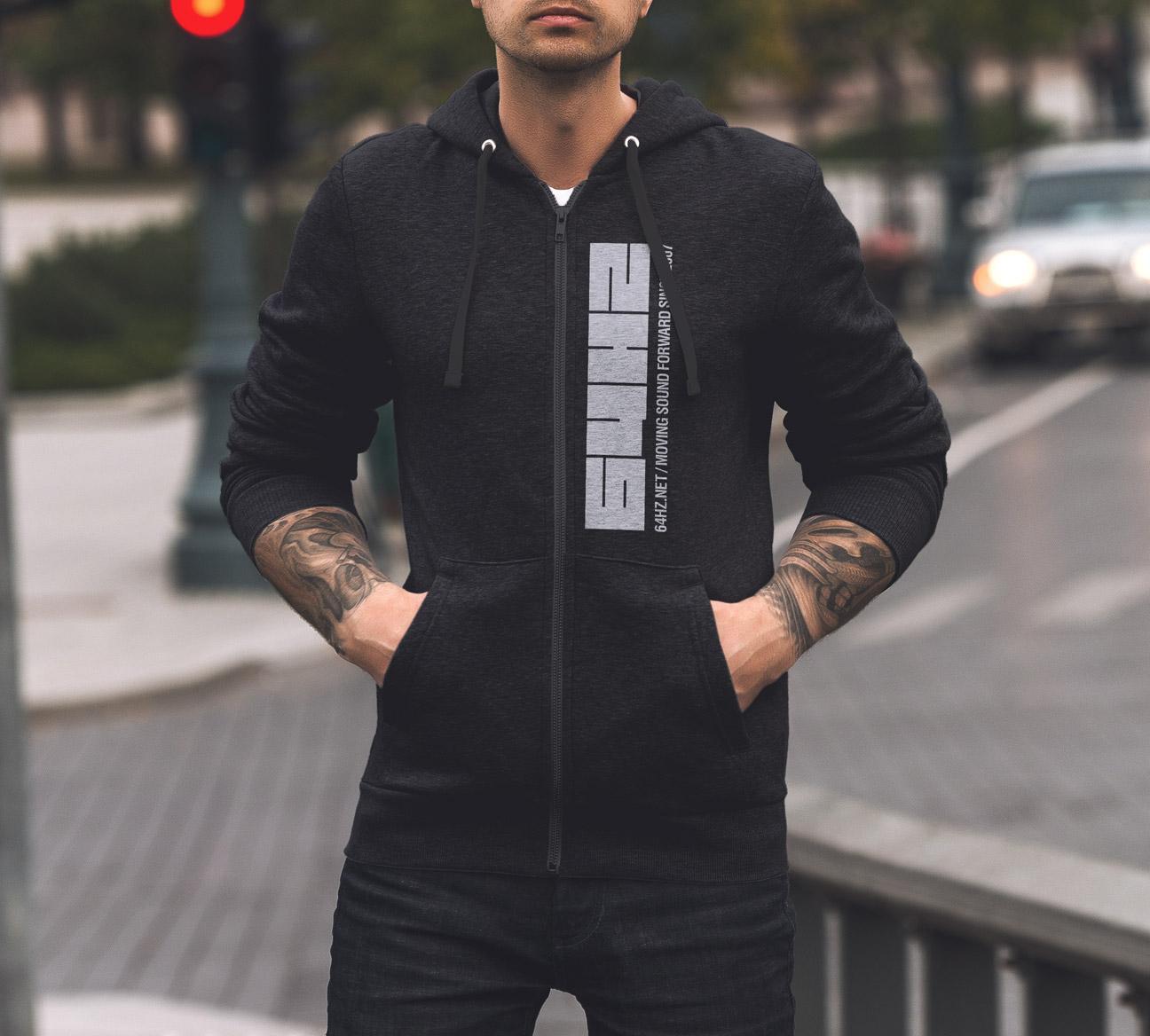 64hz-10ans-hoodie